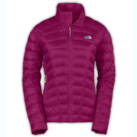 The North Face Quince Jacket - Womens