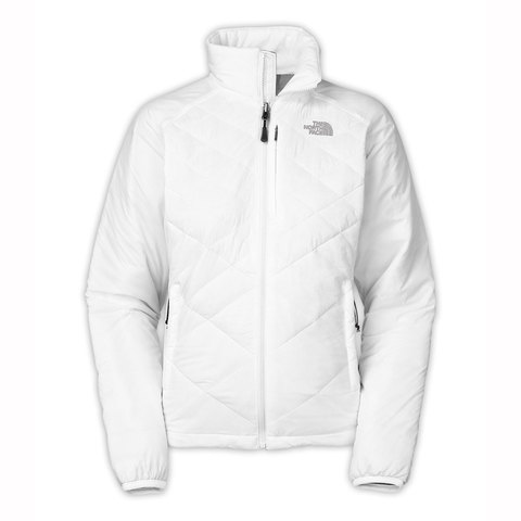 The North Face Red Blaze Jacket-Women's | The North Face (Archive