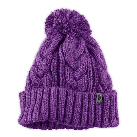 The North Face Rigsby Pom Pom Beanie