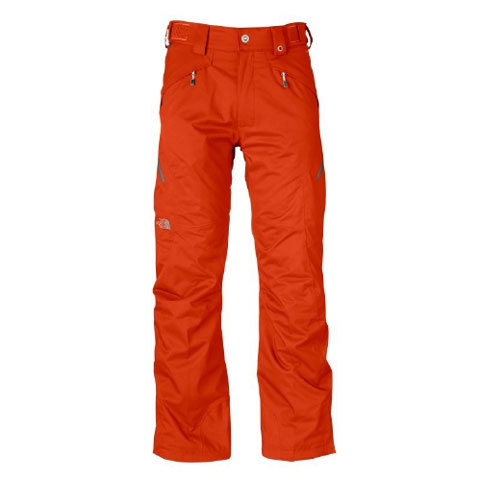 Features of the The North Face Rockeller Pant