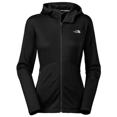 The North Face Rosette Hoodie - Womens - Outdoor Gear