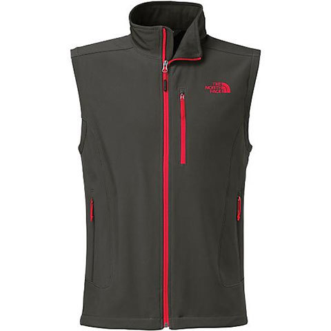 The North Face Shellrock Vest - Outdoor Gear
