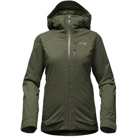 The North Face Sickline Insulated Jacket - Women's