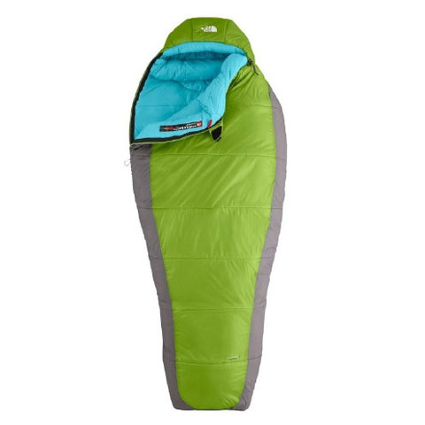 The North Face Snow Leopard Sleeping Bag - Women's