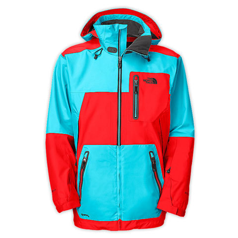 The North Face Spineology Jacket