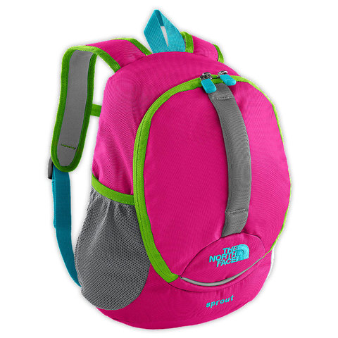 North Face Kid Backpack