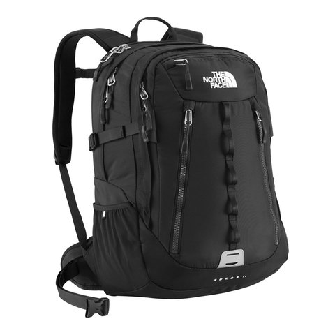 The North Face Surge II Backpack - Women's