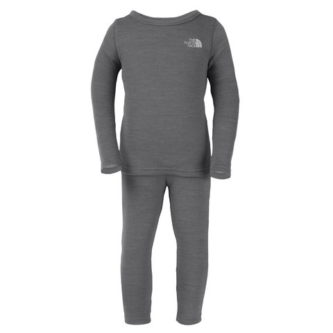 The North Face Toddler Baselayer Set - Boys