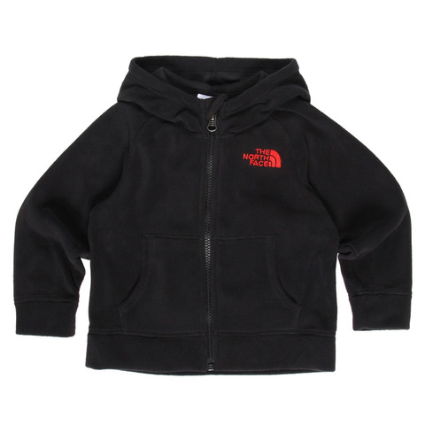 The North Face Toddler Glacier Full Zip Hoodie - Boys