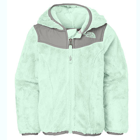 The North Face Toddler Oso Hoodie - Girls - Outdoor Gear