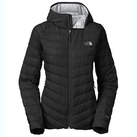 The North Face Tonnerro Hoodie - Womens