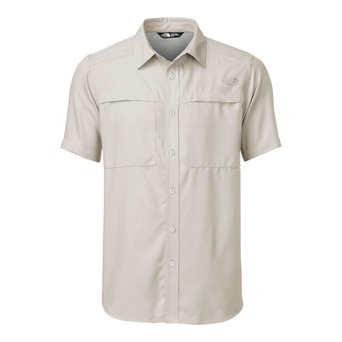 The North Face Traverse S/S Shirt - Men's