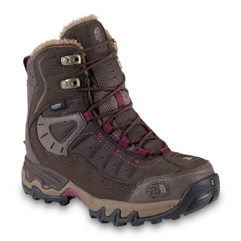 The North Face Valdex Short Boot - Women's