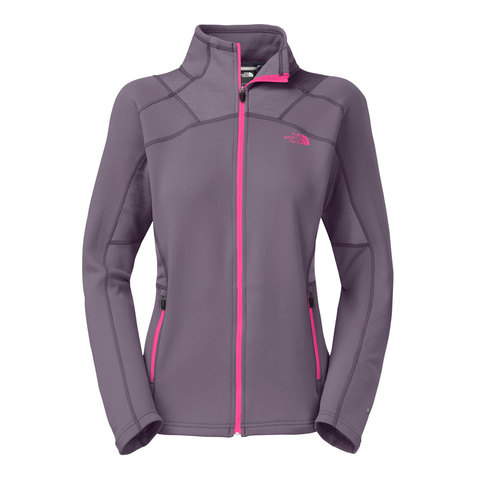 The North Face Ventana Full Zip Jacket - Women's