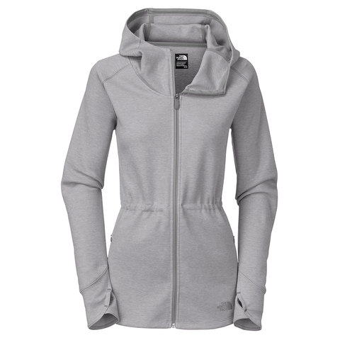 The North Face Wrap-Ture Full Zip Jacket - Women's