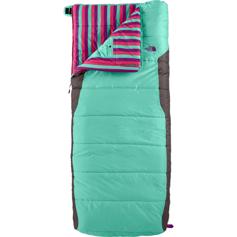 The North Face Dolomite 3S BX Sleeping Bag - Youth