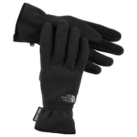 The North Face Accessories WOMEN'S ETIP PAMIR WINDSTOPPER® GLOVE