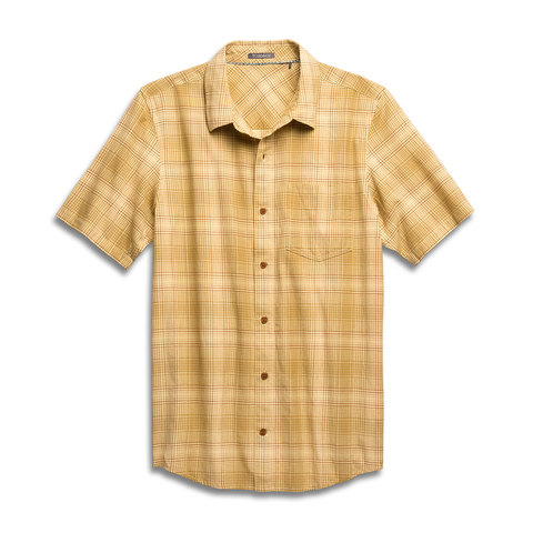 Toad & Co Coolant SS Shirt