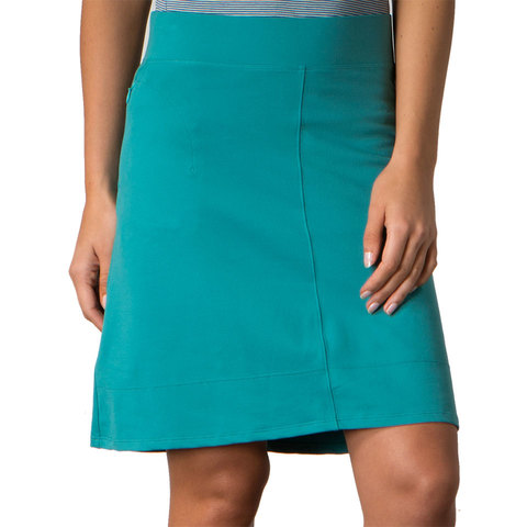 Toad & Co Corsica Skirt - Women's