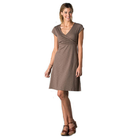 Toad & Co. Empirical Dress - Women's