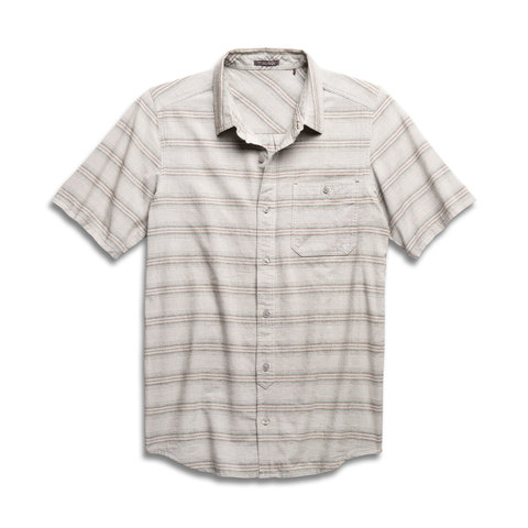 Toad & Co Hardscape SS Shirt