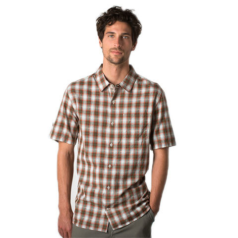 Toad & Co. Open Air S/S Shirt