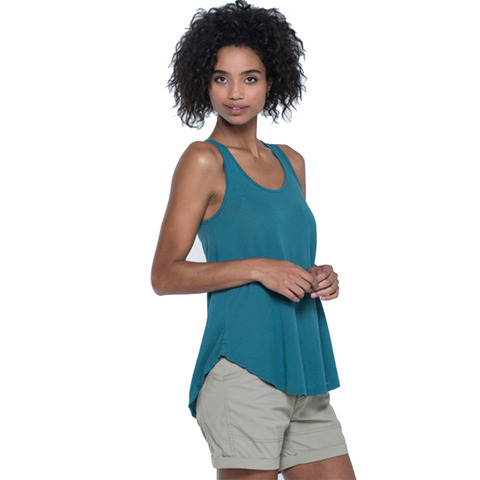 Toad & Co Papyrus Flowy Tank - Women's