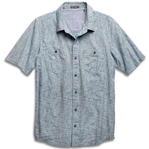 Toad & Co Smythy SS Shirt