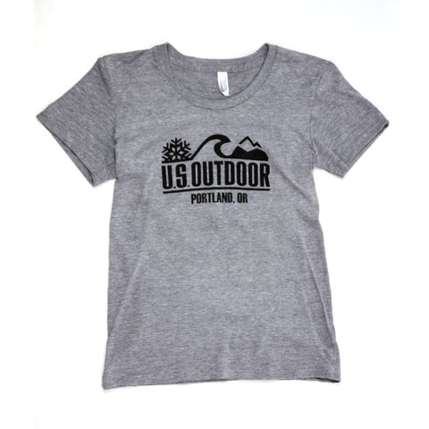 US Outdoor Portland Tee - Women's