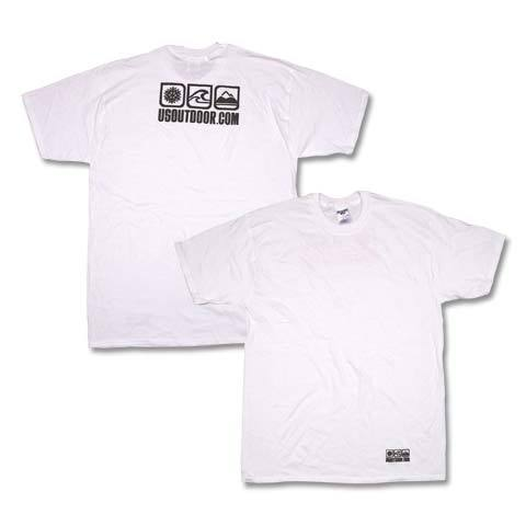 US Outdoor Store Tee Shirt