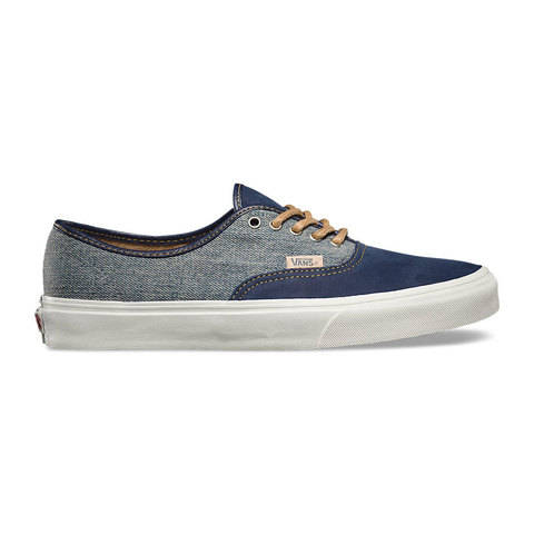 Vans Authentic Plus Shoe - Men's