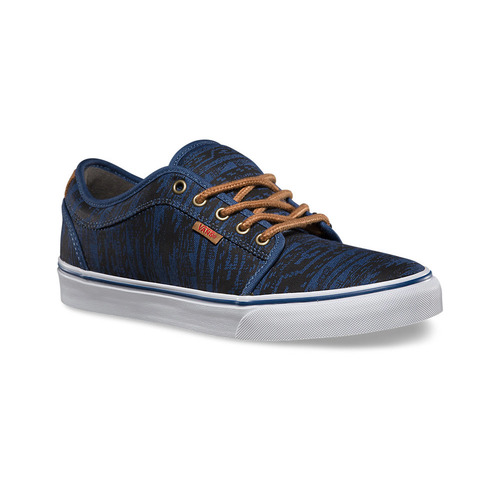 Vans Chukka Low Skate Shoe