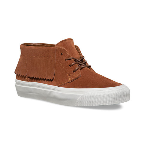 Vans Chukka Mox DX Shoes - Women's
