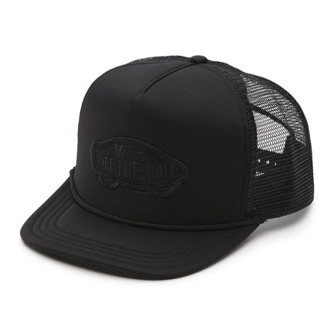 Vans Classic Patch Trucker Hat