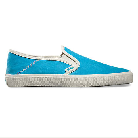 Vans Comina Slip-On Shoes - Women's