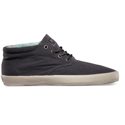 Vans Del Norte Fleece Shoe