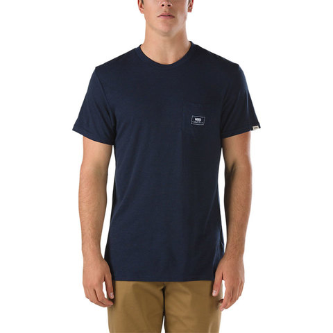 Vans Descanso Pocket Tee