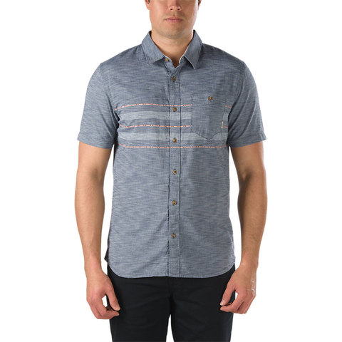 Vans Elliot Shirt - Men's