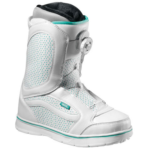 Vans Encore Womens' Snowboard Boot 2014