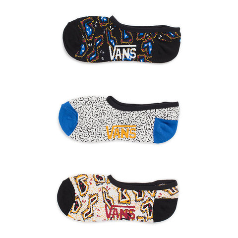 Vans Flash In Time Canoodles 3 Pack