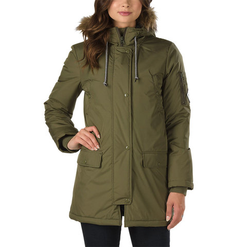 Vans Fuego Mountain Edition Parka - Women's