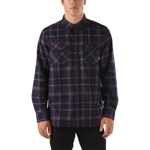 Vans Harding Buttondown Shirt