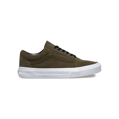 Vans Old Skool Shoes - Women's