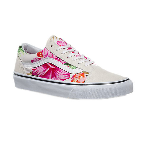 Vans Old Skool Shoes Women's