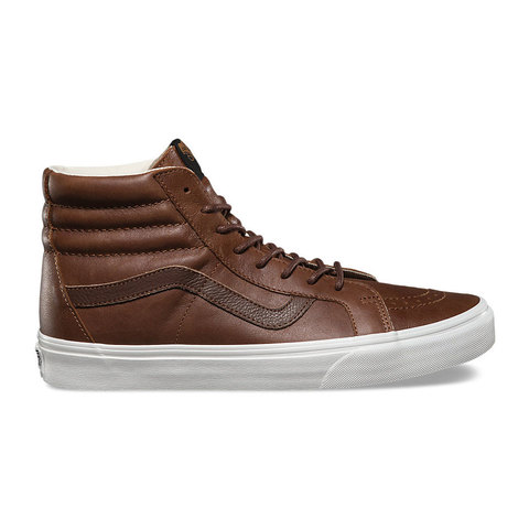 Vans Sk8 Hi Reissue Shoes - Mens