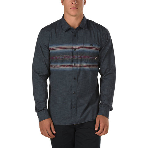 Vans Wilton Buttondown Shirt