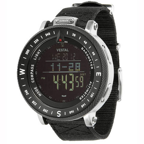 Vestal The Guide Watch