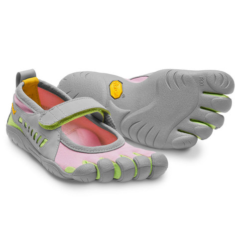 Vibram FiveFingers Sprint Multisport Kids Shoes