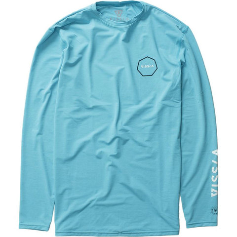 Vissla All Time L/S Surf Tee - Men's