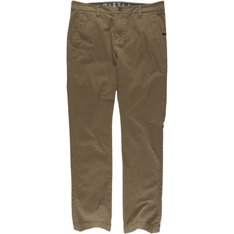 Vissla High Tide Chino Pants - Outdoor Gear